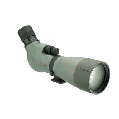 88mm Angled Spotting Scopes - 88mm High Performance Spotting Scope Angled Body