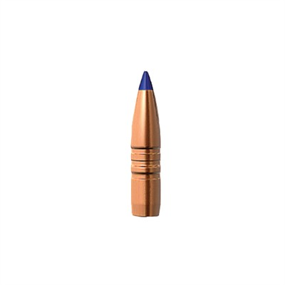 Barnes Long-Range X Bullets - 7mm .284'''' 145 Gr. Lrx Bt-50 Ct Box