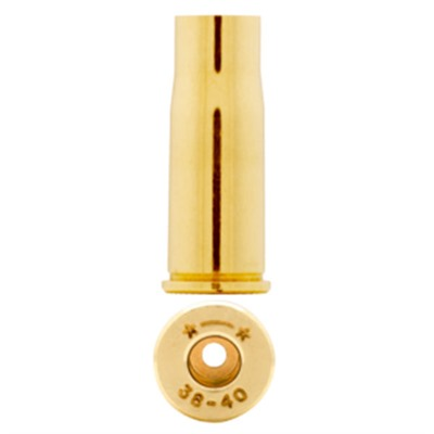 Starline Brass - Starline 38-40 Pistol Brass 100/Bag