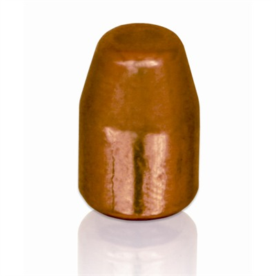 Berry's Plated Pistol Bullets - 40 Cal/10mm (.401'''') 180gr Flat Point 250/Box