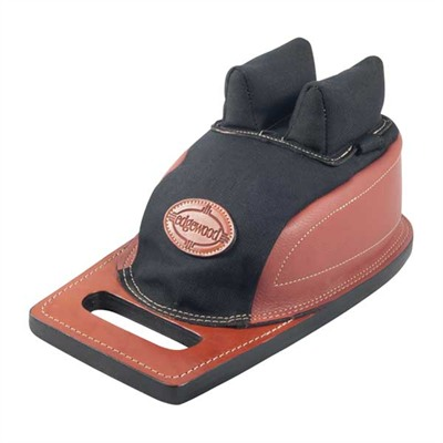 Edgewood Grab Handle Bags - Edgewood Minigator Rear Bag W/ Handle 3/4'''' Stitch