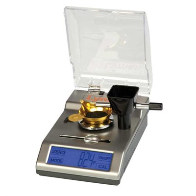 Accu-Touch 2000 Electronic Scale - Lyman Accu-Touch 2000 Scale