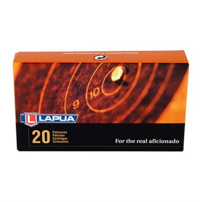 Sport Shooting Ammo 308 Winchester 185gr Fmj-Bt - 308 Winchester 185gr Full Metal Jacket Bt 20/Box