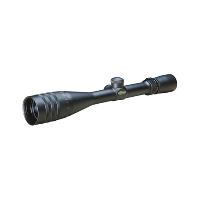 Classic V-Series Rifle Scopes - Classic V-Series 4-16x42mm Adj. Obj. Fine-X Dot Stt
