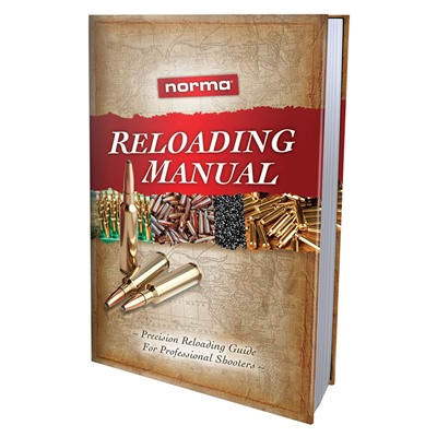 Precision Reloading Guide - Norma Reloading Manual