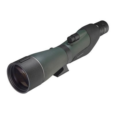 Sii Blue Sky 20-60x85mm Spotting Scope - 20-60x85mm Hd-S Straight Spotting Scope
