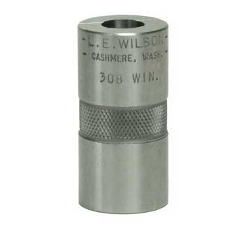 Wilson Case Gage - Case Length Headspace Gage 6.5mm Creedmoor