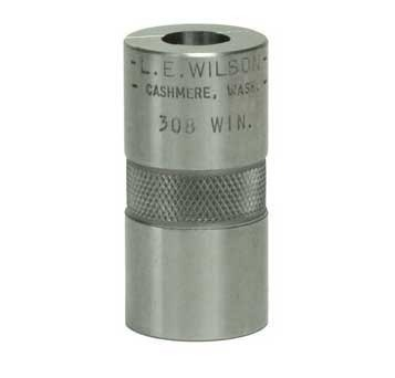 Wilson Case Length Gage - Case Length Gage 458 Win