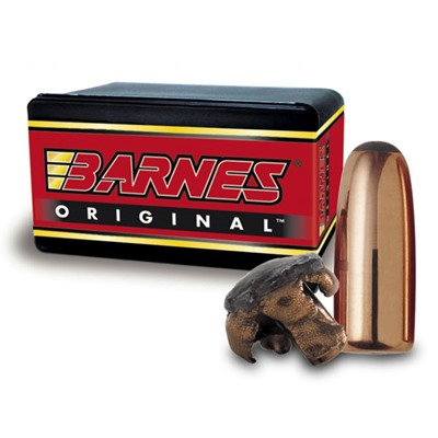 Barnes Originals™ Bullets - Barnes Originals .458 Cal 45/70 400gr Fn Fb