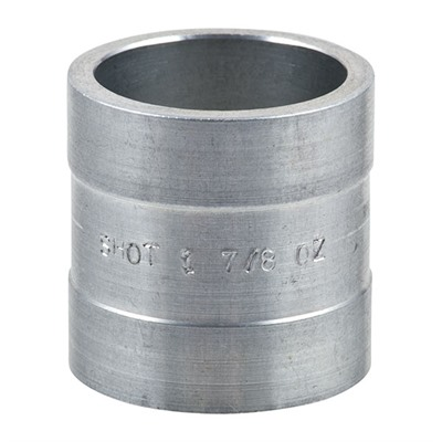 Field Load Bushings - Hornady Field Load Bushings, 1-7/8 Oz