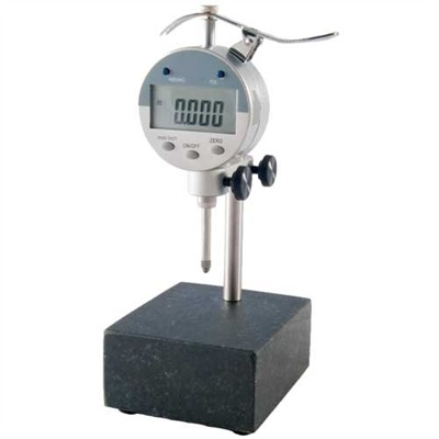 Sinclair Bullet Sorting Stand - Bullet Sorting Stand With Digital Indicator