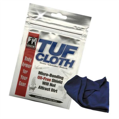 Tuf-Cloth™ & Tuf-Glide™ Liquid - Tuf-Cloth™
