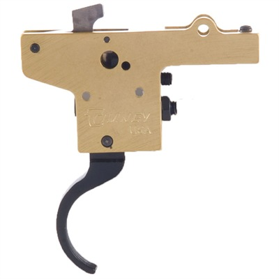 Featherweight Triggers - Fw Fits Fn Mauser, No Safety