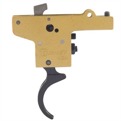 Featherweight Triggers - Fw Fits Mauser Model 98k Gew Military