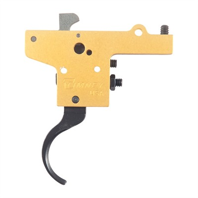 Featherweight Triggers - Fw Fits Mauser Military Swedish 96