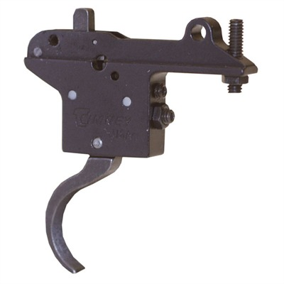 Winchester 70 Triggers - Winchester 70, Blue Trigger