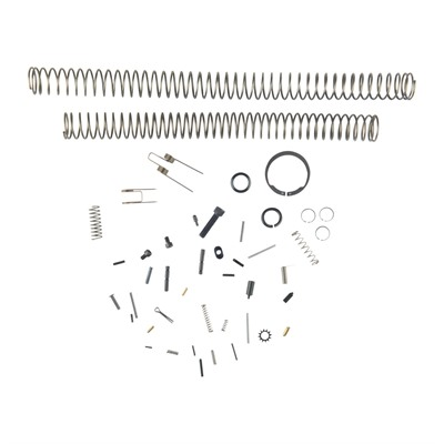 Ar-15/M16 Replacement Parts Kit - Small Parts Kit, 39 Piece Large Kit