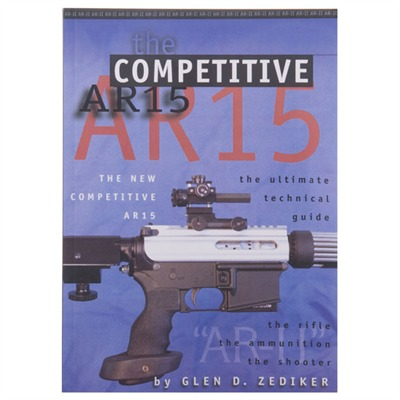 The New Competitive Ar-15 - The Competitive Ar-15